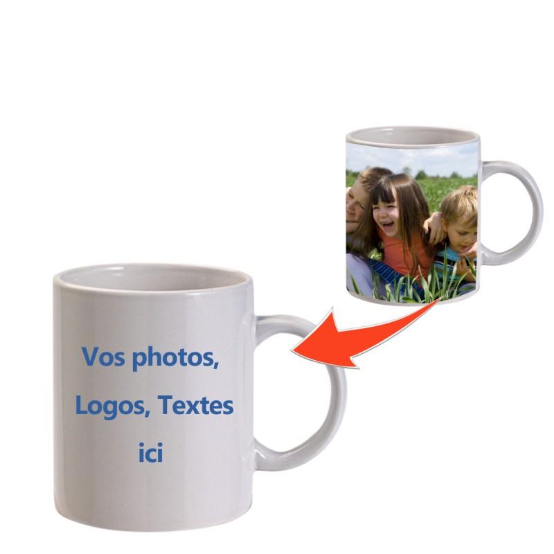 Mug personnalisé avec photo
